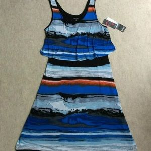 NWT Kensie Women's Tank Dress Small